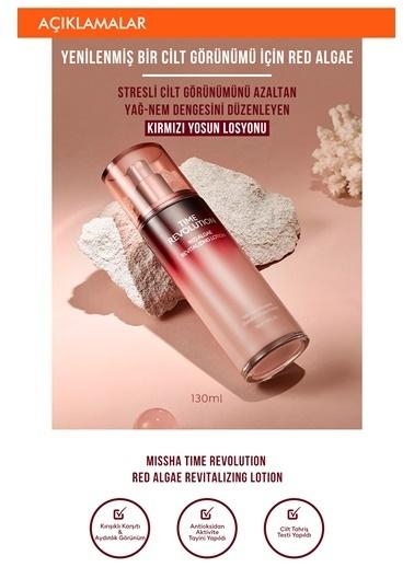 Missha Yaşlanma Karşıtı Antioksidan IÇerikli Losyon 130 ml Renkli
